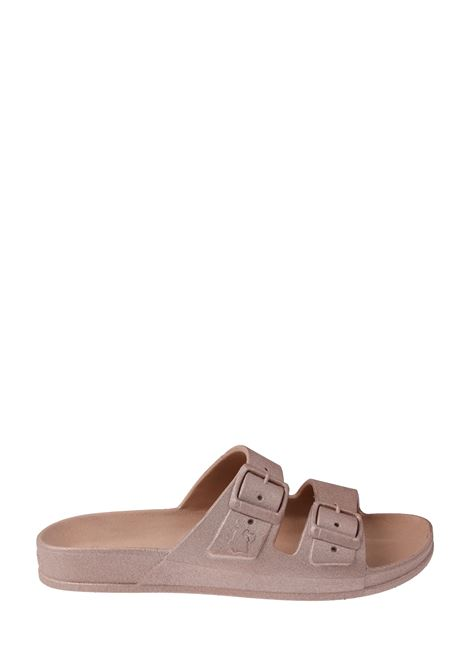 NON-SLIP SCENTED FLAT SANDALS CACATOES | Low sandals | BALEIA21S1005146