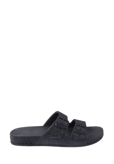 NON-SLIP SCENTED FLAT SANDALS CACATOES | Low sandals | TRANCOSO21S1038020