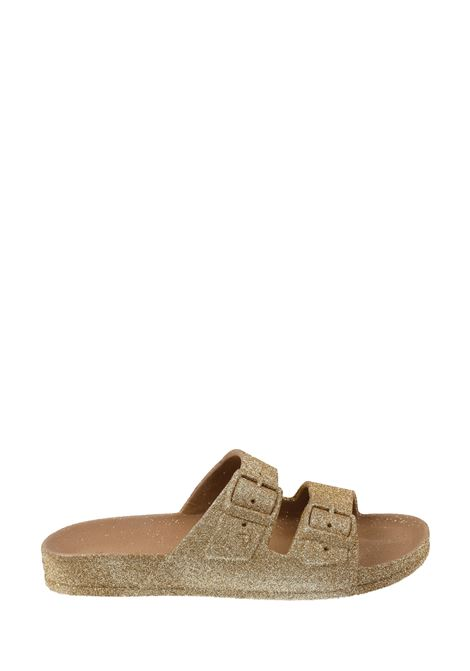 NON-SLIP SCENTED FLAT SANDALS CACATOES | Low sandals | TRANCOSO21S1038103
