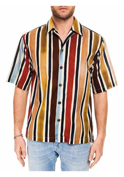 CAMICIA MEZZA MANICA MODELLO ROBIN COSTUMEIN | Camicie | Q02Q101/30