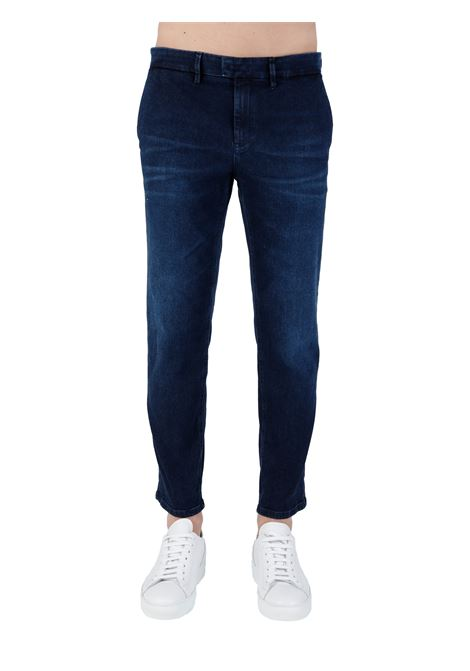 JEANS PABLO IN DENIM STRETCH DONDUP | Jeans | UP525DS0290BB5DUS21800