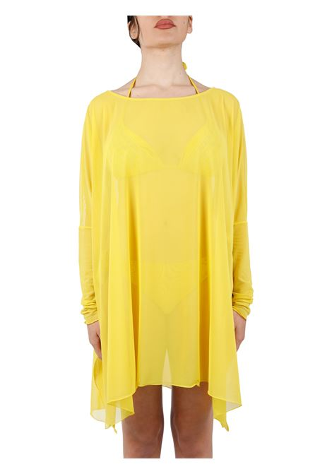 FLARED DRESS / COSTUME COVER FISICO |  | FM60LOF0024
