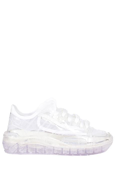 SNEAKERS TRASPARENTE MODELLO TR TRASPARENT GCDS | Sneakers | SS21M010003TR