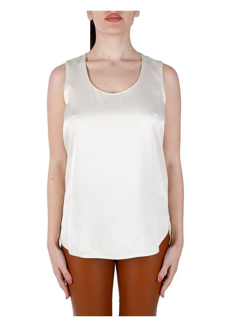PEARL TOP WITH FLARED RING ICONA |  | NP5TZ0201096