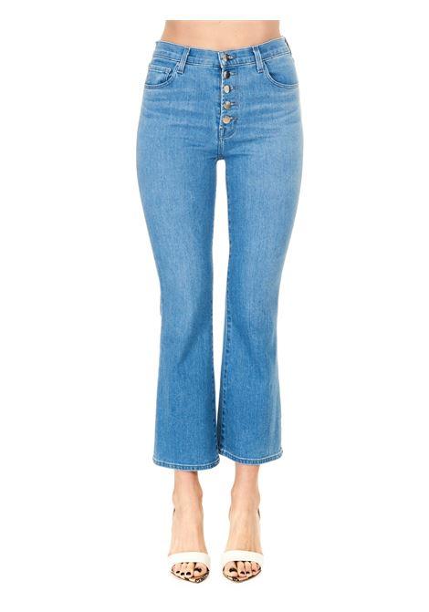JEANS VITA ALTA LILLIE J BRAND | Jeans | JB00281423124T178J45906