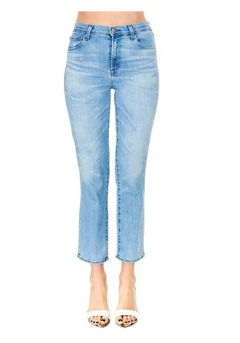 JEANS VITA ALTA ALMA J BRAND | Jeans | JB003046/AJ4861