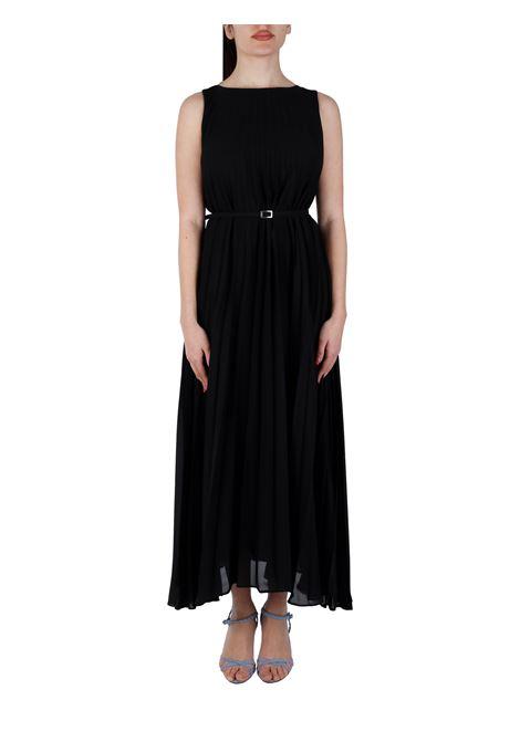 LONG PILLOWED DRESS WITH STRAP KAOS | Clothes | NP1TZ0220001