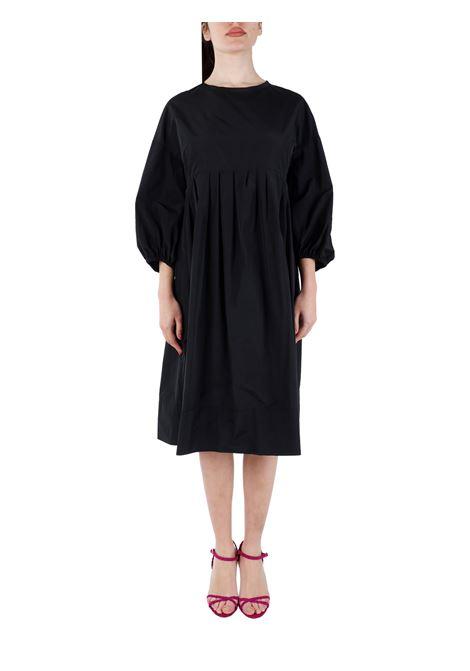 COTTON BLEND EXOTIC DRESS MAX MARA'S |  | 92210611600007