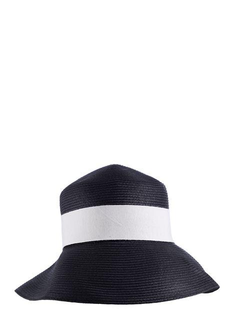 CAPPELLO NERO MODELLO DIONEA MAX MARA'S | Cappelli | 95710112600001