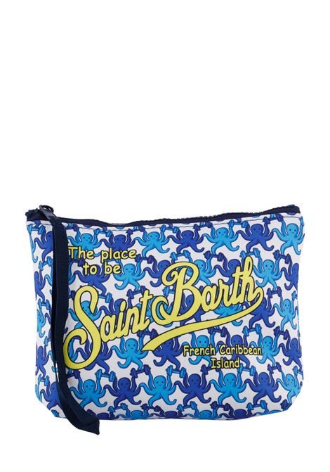 POCHETTE SCUBA A FANTASIA MC2SAINTBARTH | Pochette | ALINEOCTOGYM01MULTICOLOR