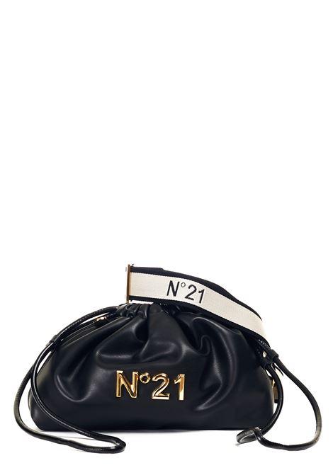 EVA MODEL BLACK BUCKET BAG N°21      21EBP0858ECO0N001