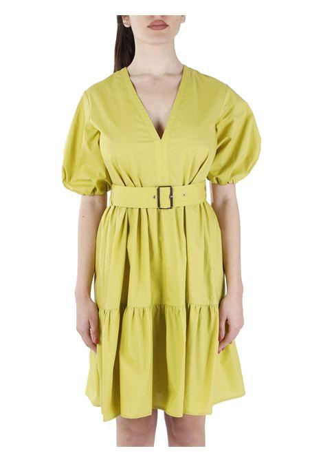 CLOUDY POPLIN DRESS PINKO |  | NUVOLOSO1 1G161JY6VXT56