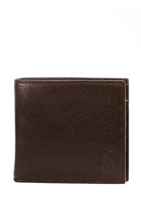 WALLET IN HAMMERED LEATHER POLO RALPH LAUREN |  | 405526127001
