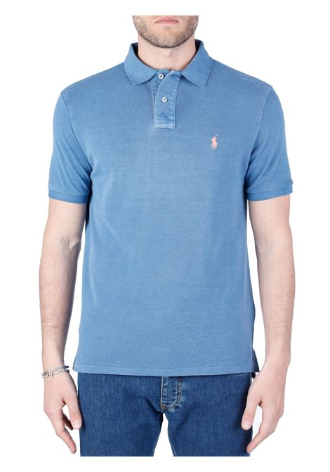 POLO IN PIQUE AVION SLIM FIT POLO RALPH LAUREN |  | 710814416015