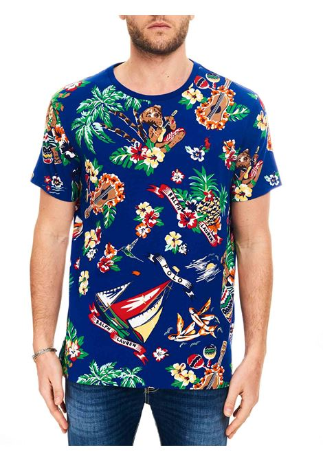 T-SHIRT POLO BEAR  POLO RALPH LAUREN | T-shirt | 710829182001