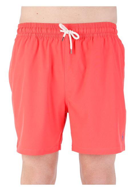 LIGHTWEIGHT FABRIC SEA SHORTS POLO RALPH LAUREN | Swimming suit | 710829851003