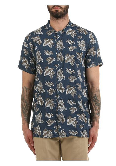 SHIRT WITH ALL OVER PRINT TAILORED | Shirts | 21201948194020