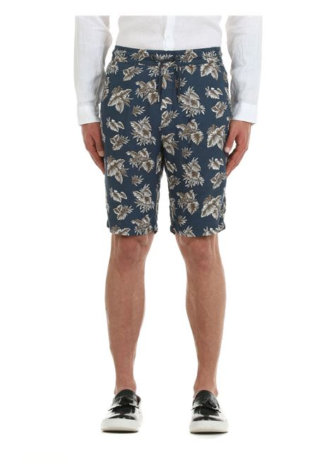 BERMUDA WITH ALL OVER PRINT TAILORED | Bermuda | 21201997194020
