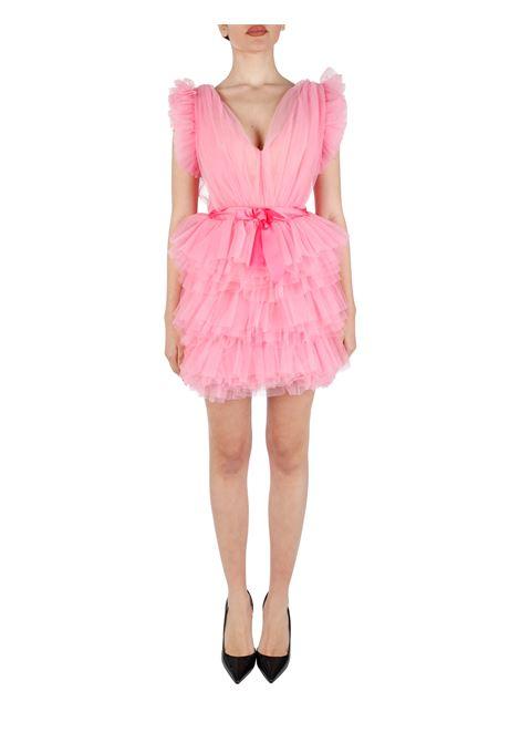 TULLE GERANIUM DRESS TEEN IDOL |  | 028598882