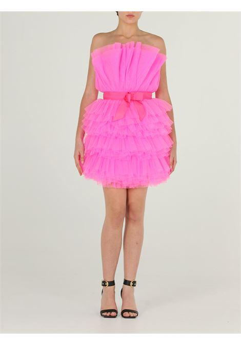 MINI DRESS IN TULLE TEEN IDOL | Clothes | 028600134