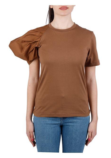 T-SHIRT CON MANICA BALOON weili zheng | T-shirt | SWZTM15-01M01