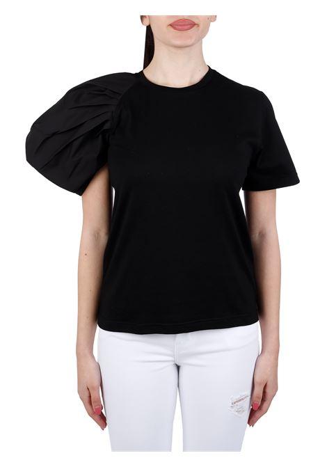 T-SHIRT CON MANICA BALOON weili zheng | T-shirt | SWZTM15-01N01
