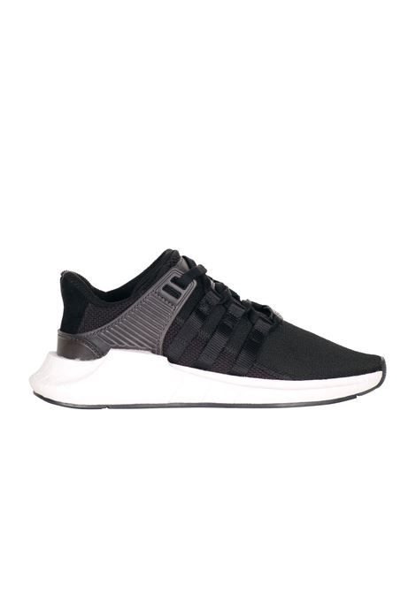 SNEAKERS 'EQT' IN NABUK ADIDAS | Sneakers | BB1236eqtsupport93/17black