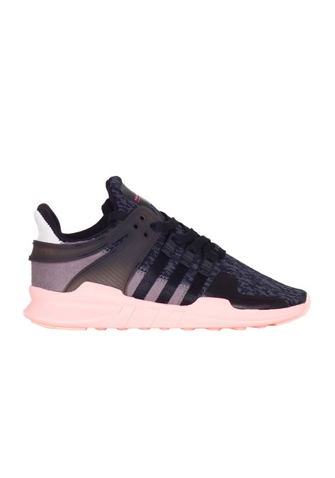 SNEAKERS 'EQUIPMENT SUPPORT' IN TESSUTO ADIDAS | Sneakers | BB2322equipmentsupportBLACK