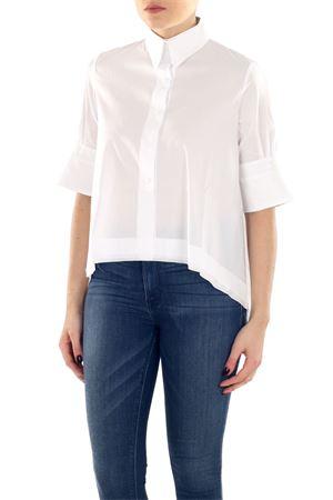 COTTON SHIRT BALOSSA | Shirts | BA0049SORENWHITE