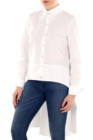 COTTON SHIRT BALOSSA | Shirts | BA0072HILDAWHITE
