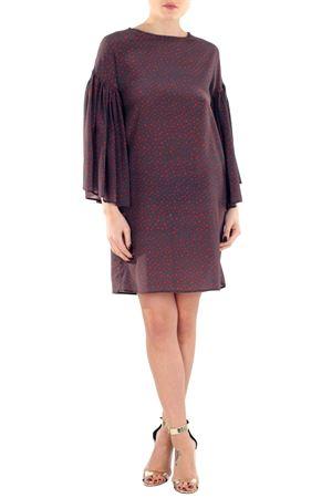 SILK DRESS DOU DOU | Dress | 1403624914