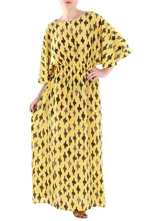 ABITO IN SETA DOU DOU | Dress | 1403625148