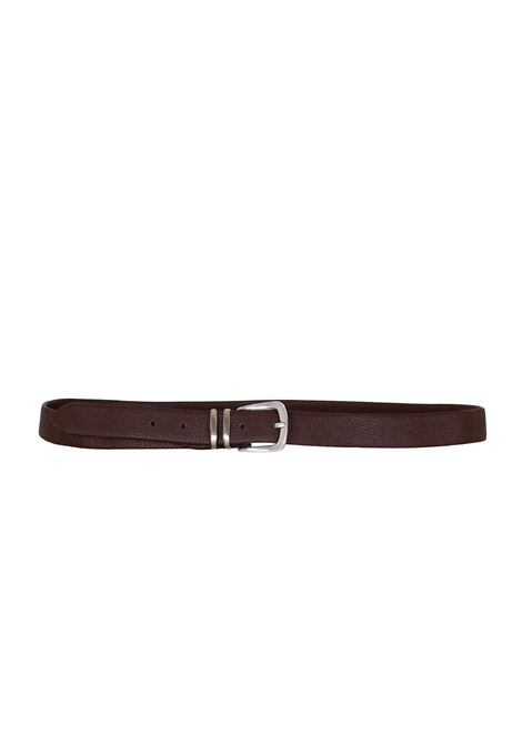 CINTURA IN PELLE ELEVENTY | Belts | 979CI0063CIN2301105