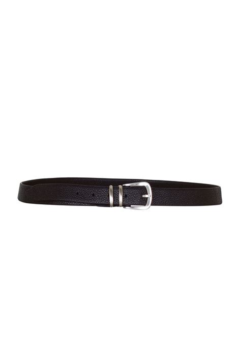 CINTURA IN PELLE ELEVENTY | Belts | 979CI0063CIN2301122