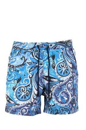 SWIMSUIT FANCY ETRO | Swimsuits | 1B1004073200
