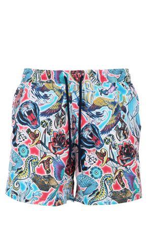 SWIMSUIT FANCY ETRO | Swimsuits | 1B10040768000