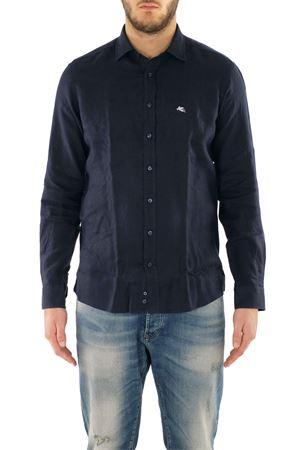 LINEN SHIRT ETRO | Shirts | 1K4156501200