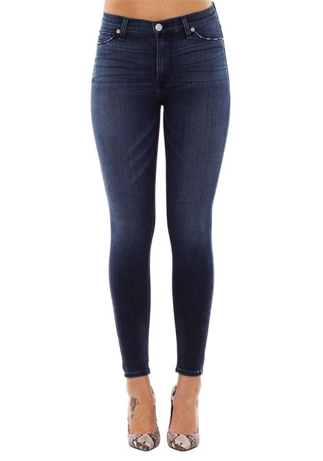 JEANS 'BARBARA' HUDSON | Jeans | WHA407DFPPLT2JEANS