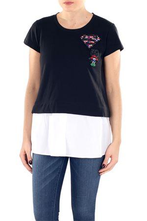 T-SHIRT IN COTONE L'EDITION | T-shirt | LE2863