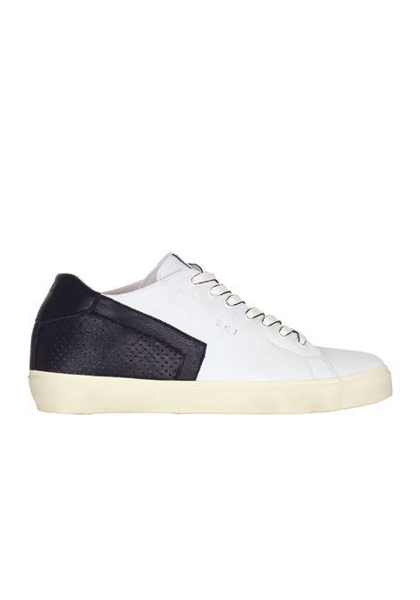 SNEAKERS IN PELLE LEATHER CROWN   Sneakers   MLC0924