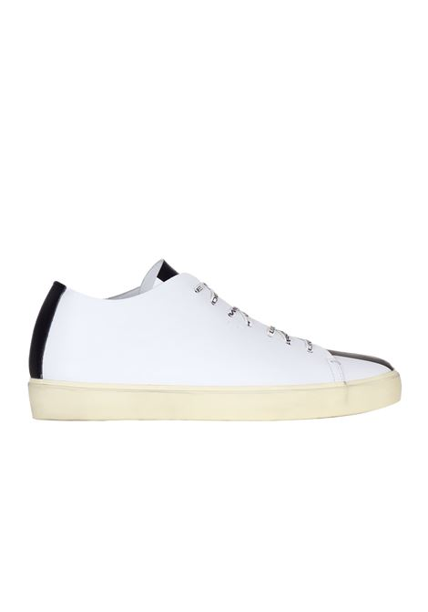 DAYTONA IN PELLE LEATHER CROWN | Sneakers | MLC881