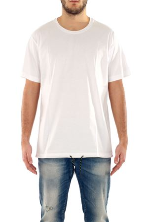 T-SHIRT IN COTONE LOW BRAND   T-shirt   L1TSS173215A001