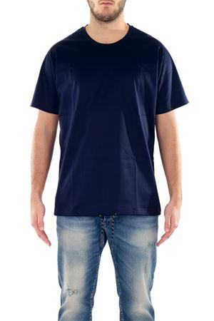 T-SHIRT IN COTONE LOW BRAND   T-shirt   L1TSS173215E016