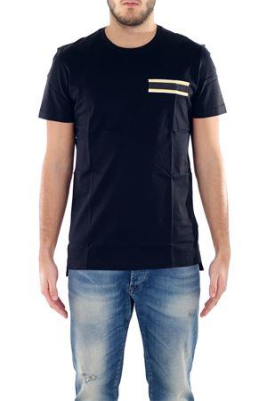 T-SHIRT IN COTONE LOW BRAND   T-shirt   L1TSS173218D001
