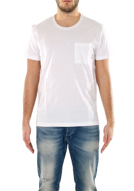 T-SHIRT IN COTONE LOW BRAND   T-shirt   L1TSS173224A001