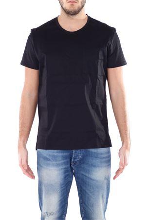 T-SHIRT IN COTONE LOW BRAND   T-shirt   L1TSS173224D001