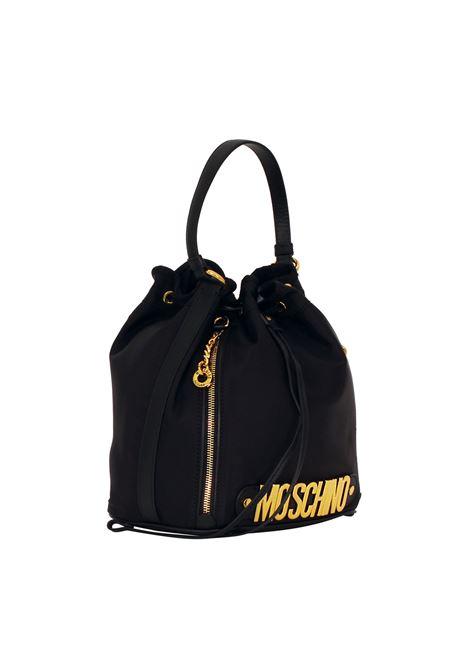 SECCHIELLO IN TESSUTO MOSCHINO | Bags | B740182021555