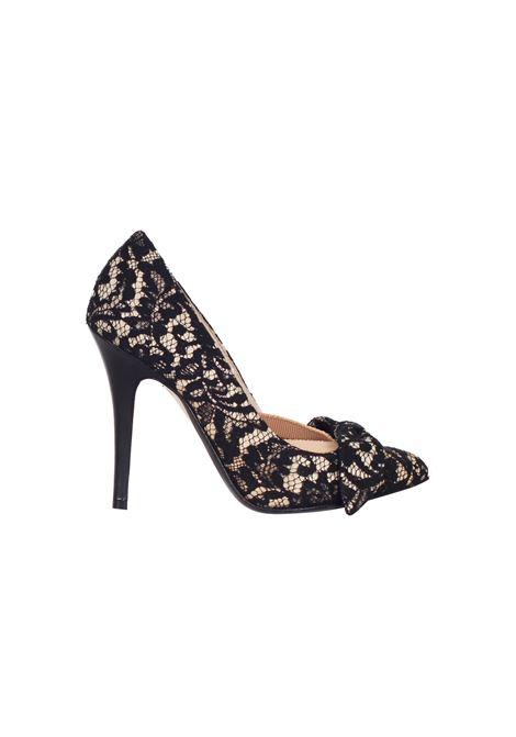 SCARPA IN TESSUTO N°21 | Shoes | 8393.1VARI