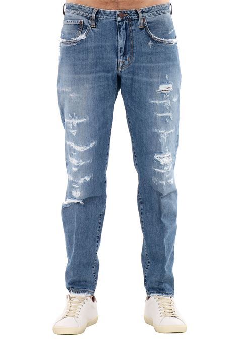 DENIM COTTON PEOPLE | Jeans | M311300A211L2116JEANS