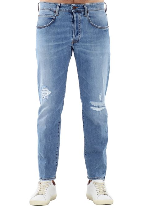 DENIM COTTON PEOPLE | Jeans | M3640A171L2105JEANS